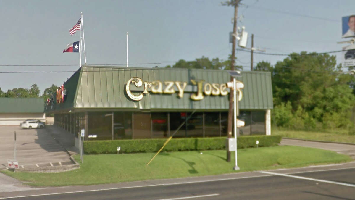 Crazy Jose's Where: 951 S. Main St., Lumberton Score: 97 Comments: Cold food on cooks line need to be in an ice bath to hold temp, hand washing sink needs signage, overall in good shape