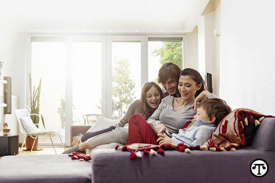 Your family can enjoy peace of mind staying in a professionally managed rental. (NAPS)