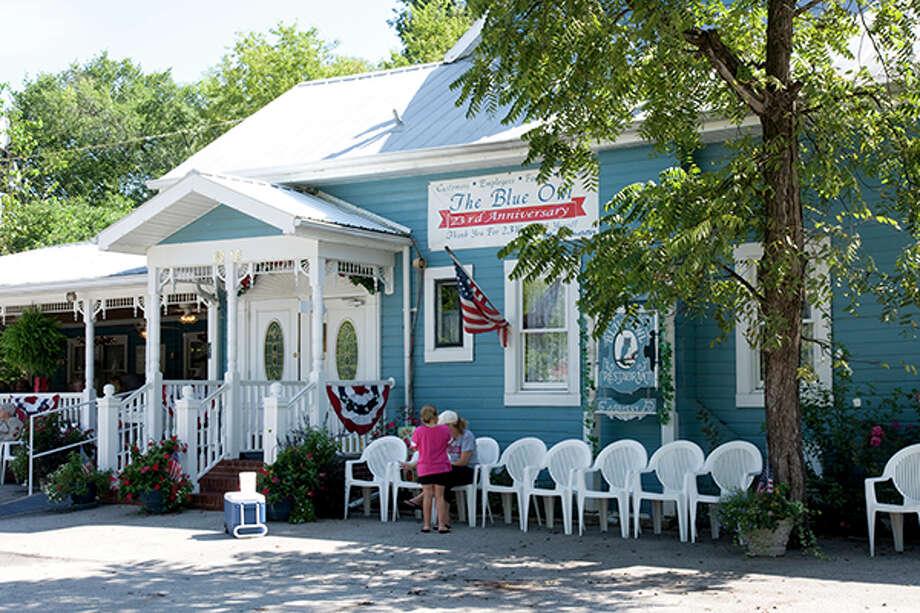 Photo: Luci Branyan / Missouri Division of Tourism