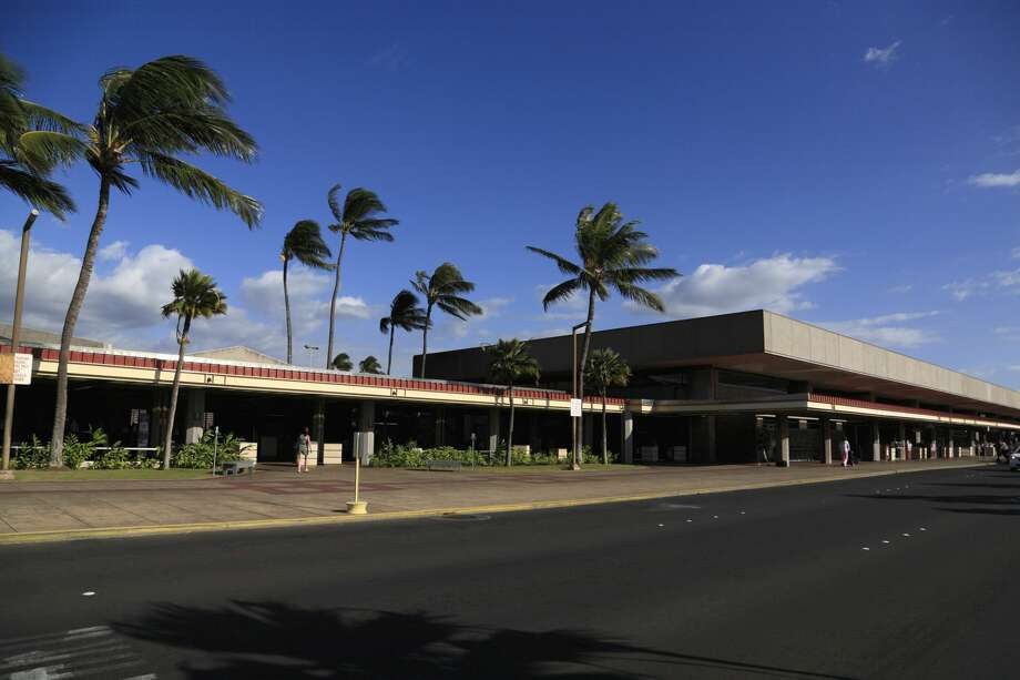 Kahului Maui International Airport >>All the places you can fly nonstop out of Hobby Photo: MIXA Co. Ltd./Getty Images/MIXA