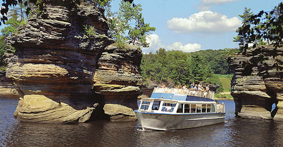 10 Reasons To Visit Wisconsin Dells The Edwardsville Intelligencer
