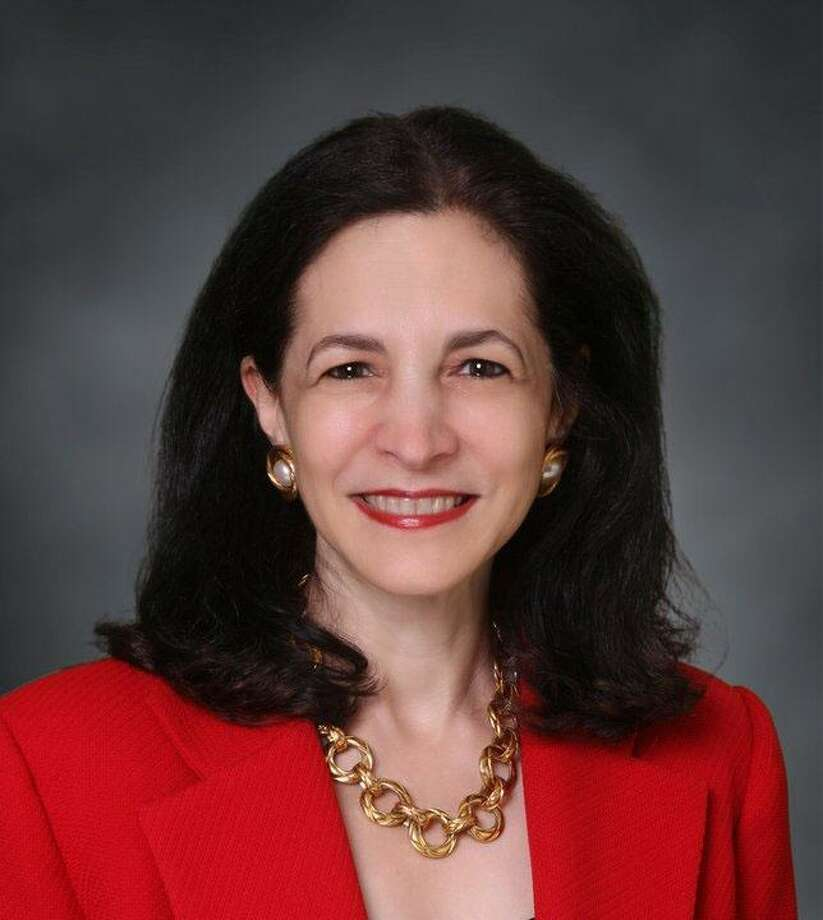 Republican Gail Lavielle represents the 143rd Assembly District in the state House of Representatives. Photo: Contributed Photo / Westport News contributed
