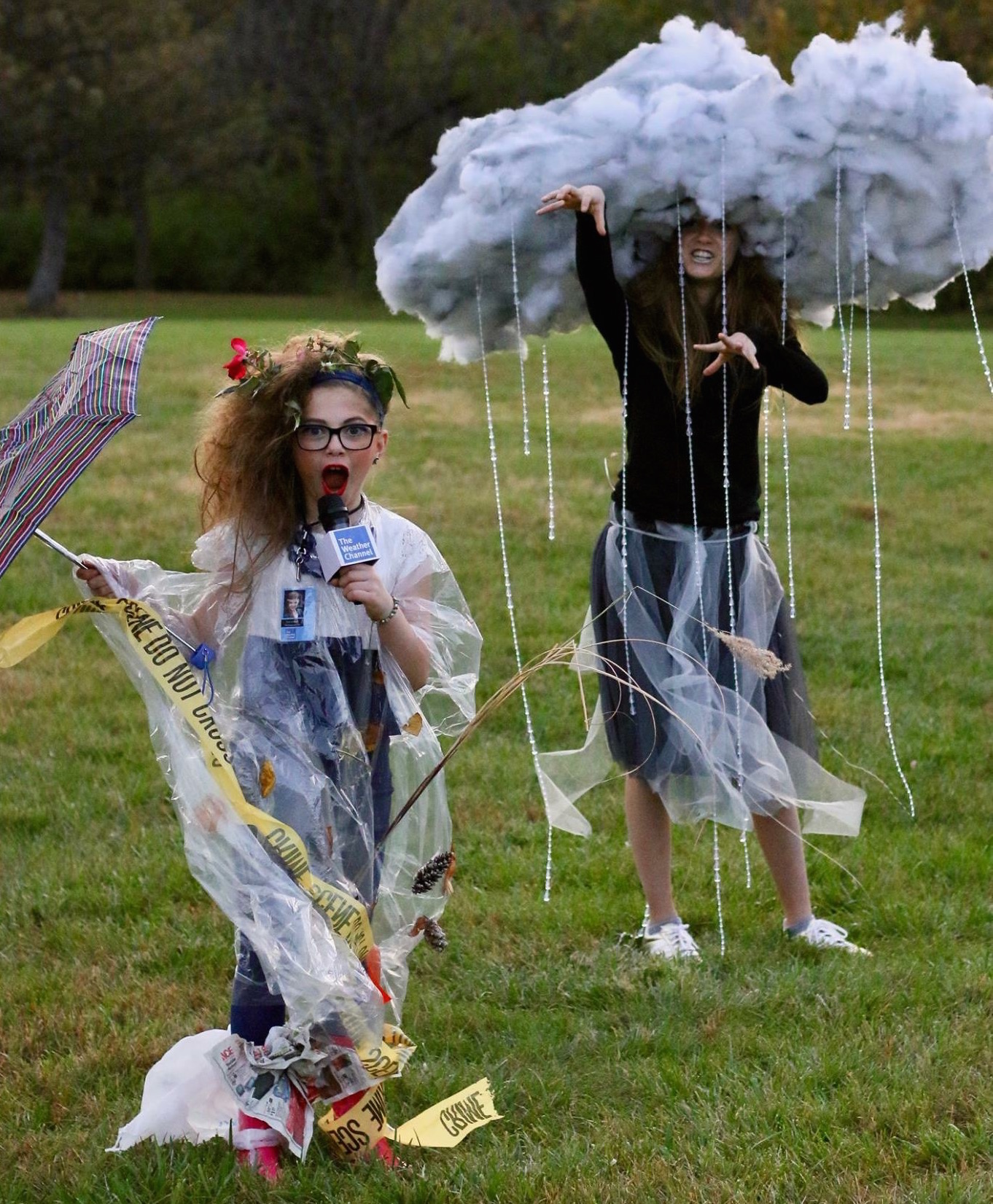 super-crafty halloween costume contest 2016: the entries are here