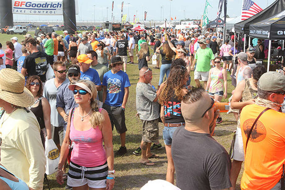 There will be plenty to see and do at the 2016 Truck & Off-Road Festival.