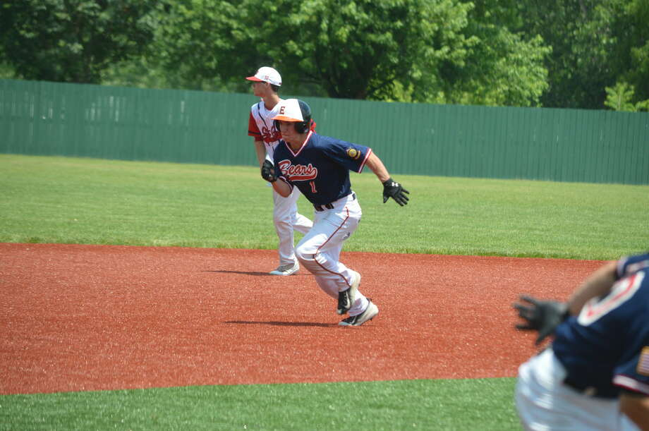 BASEBALL: Bears win first two games at tournament - The Edwardsville