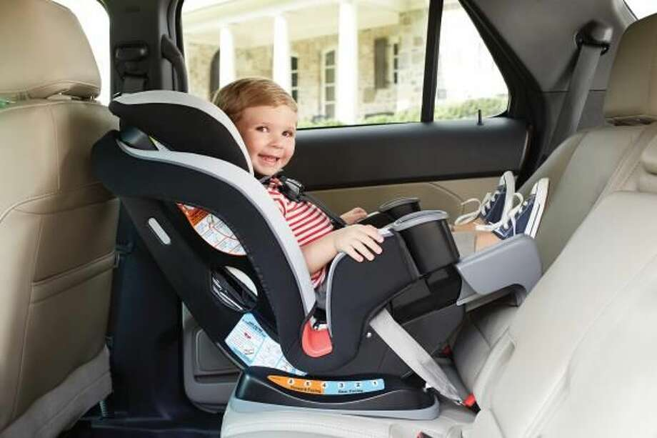 Enjoy family road trips with kids of any age.