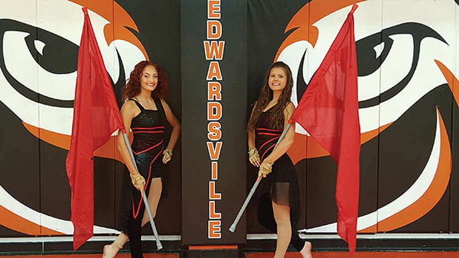 Erika Axtell and Maria Arzuagas will participate in the Macy's Thanksgiving Day Parade on Nov. 24.