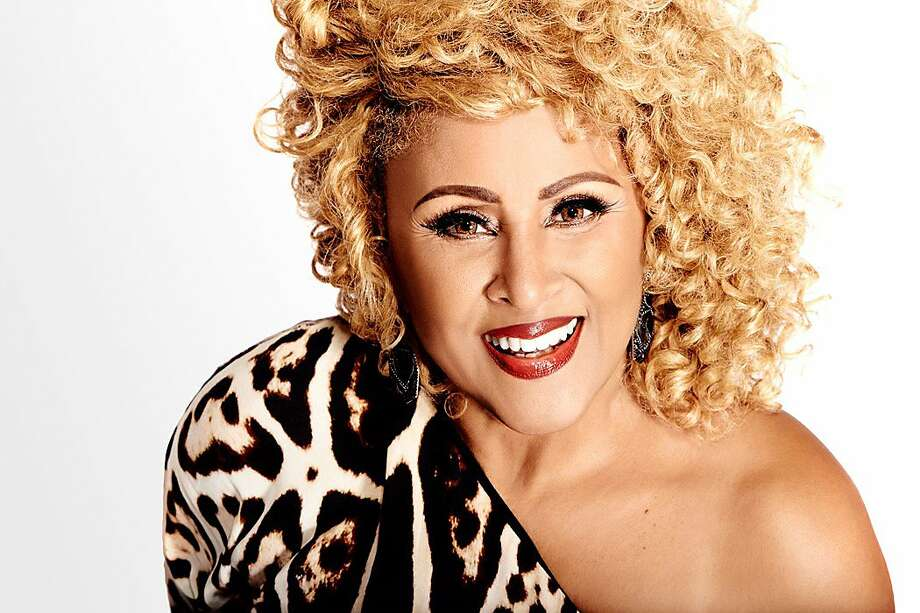 Darlene Love brings her holiday show to The Ridgefield Playhouse on Sunday, Nov. 22. Photo: Contributed Photo