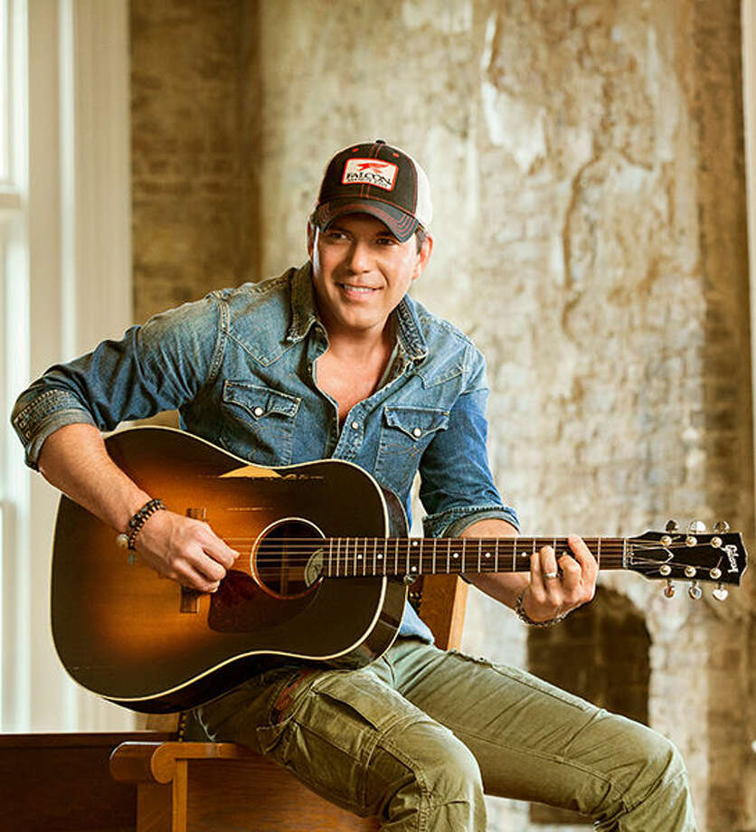 Rodney Atkins at Security Bank Ballpark With a new album expected this year, Rodney Atkins is finding his way back into the country music spotlight.