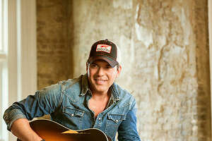 Rodney Atkins will perform July 16 at the Liberty Bank Alton Amphitheater for Seniors Services Plus' 7th Annual Feed the Need benefit concert.