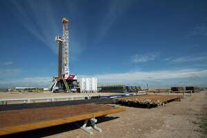 San Antonio-based Pioneer Energy Services is a contract driller and provides a number of well and production services. It reported a $17.2 million loss for the third quarter, missing Wall Street estimates by a penny a share.