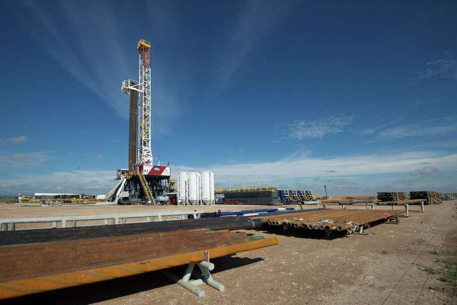 San Antonio-based Pioneer Energy Services is a contract driller and provides a number of well and production services. The company on Wednesday posted a quarterly loss for the first three months of the year. Photo: Courtesy /Courtesy