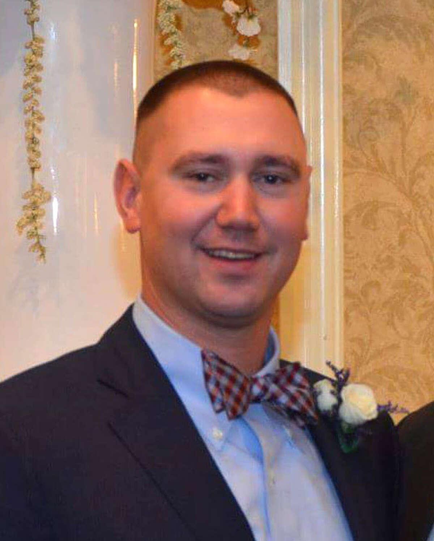 Trooper Louis E. Godfroy IV, 2015.