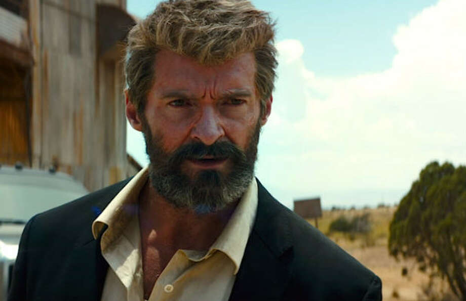 """Logan""About:Logan is in hiding and cares for ailing Professor X, but after a young mutant arrives, he is forced out of hiding to help her fight the dark forces pursuing her.Release date: March 3"