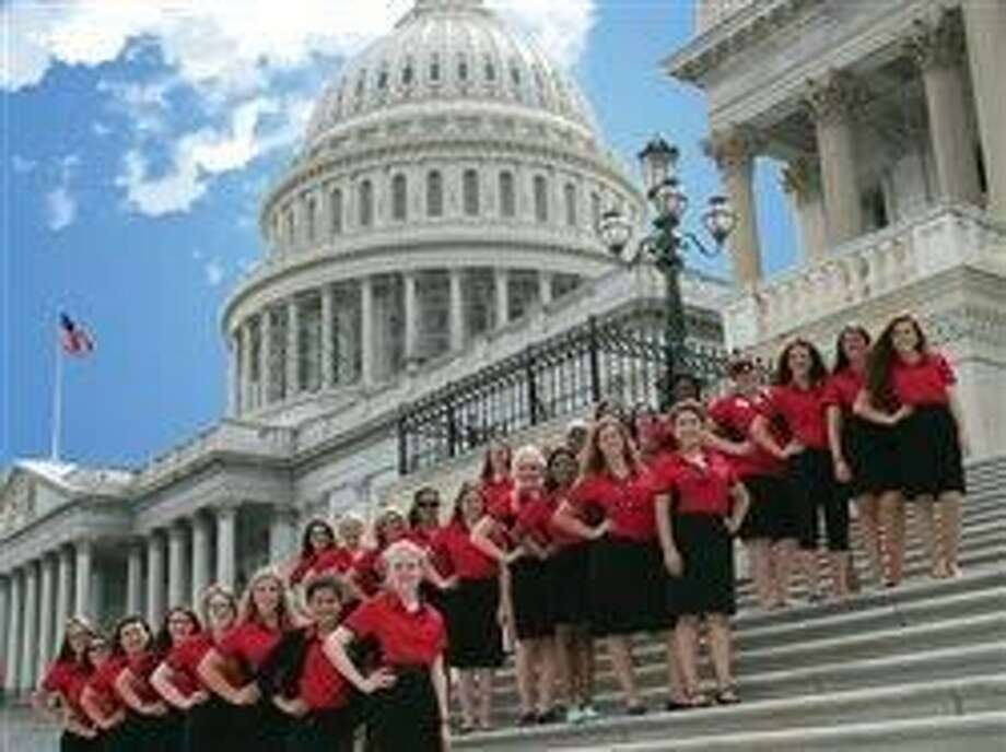 American Legion Auxiliary Girls Nation Prepares Next Generation of Female Leaders