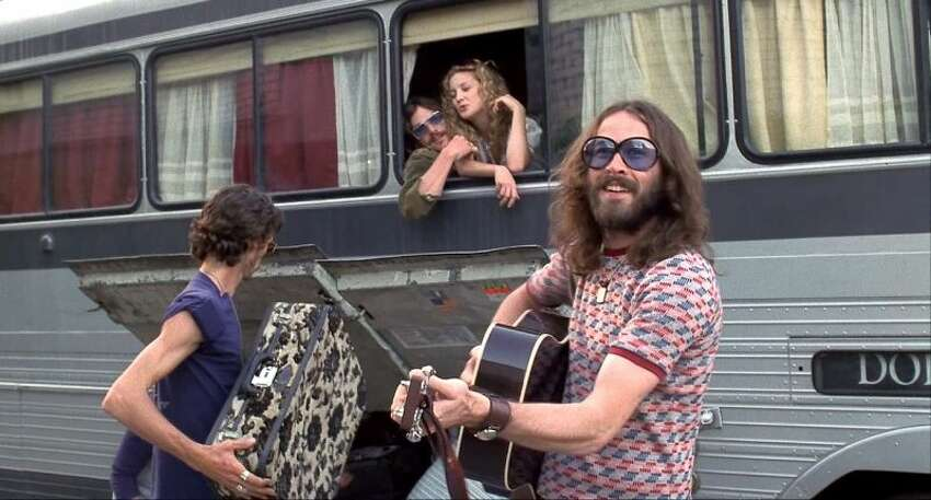 New to Stream on Amazon Prime in April 2017Almost Famous (2000) Available April 1A teenager gets an assignment from a Rolling Stone editor to write about the band Stillwater on a cross-country tour.