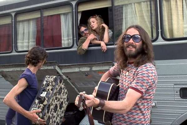 #51. Almost Famous   Smart Rating:  92.54  Release Date (U.S.)  9/15/00  Inflation-Adjusted U.S. Box Office Gross:  $44,760,700  Oscar wins:  1   Starring:  Billy Crudup, Frances McDormand, Kate Hudson  Description:  An aspiring teenage rock journalist gets his big break when he follows an up-and-coming band on its tour. Written and directed by Cameron Crowe, the film is semi-autobiographical, with Crowe drawing from his experiences writing for Rolling Stone as a teenager. Hudson and McDormand were both nominated at the Academy Awards for Best Supporting Actress, and Crowe won for Best Original Screenplay.