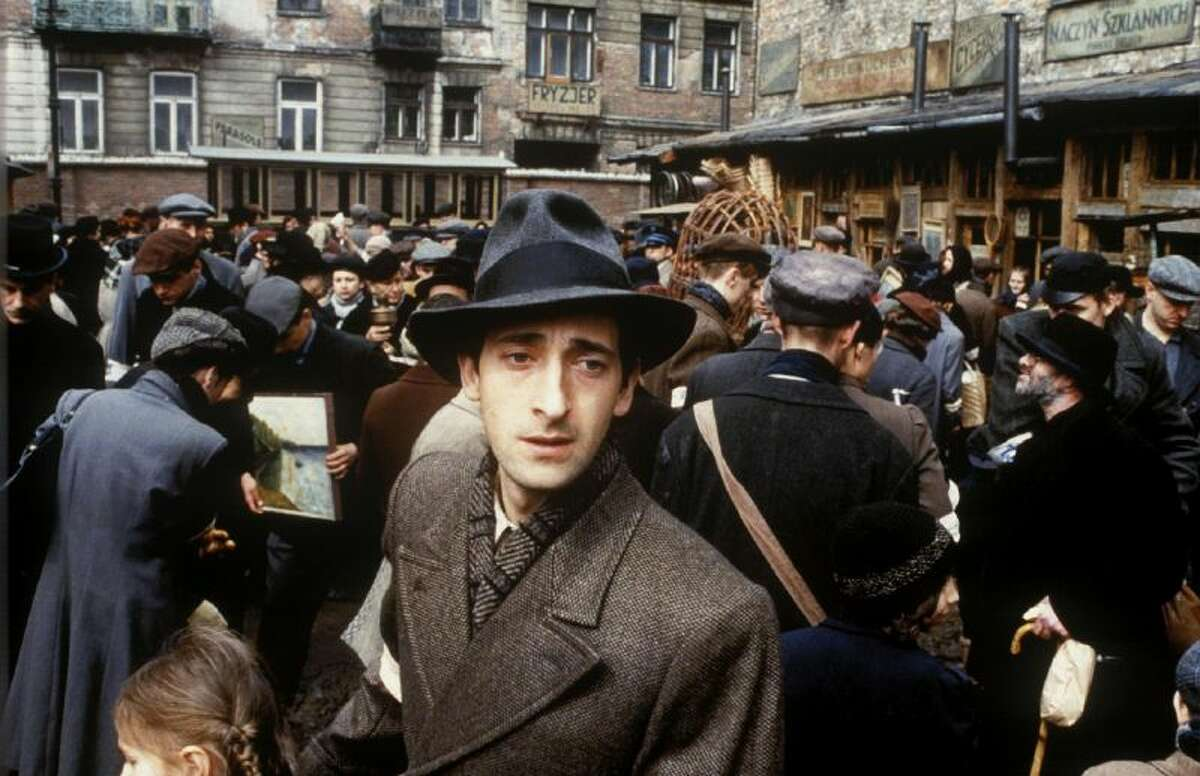 The Pianist (2002) Director: Roman Polanski Story starts: Sept. 1939 What WWII story does the film tell: