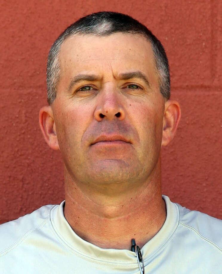 Garden City coach Jeff Jones
