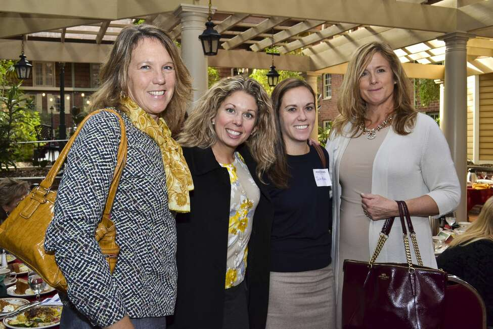 Were you Seen at Facing Life Challenges: Solutions and Strategies, a Women@Work Connect event held at The Desmond in Colonie on Tuesday, November 1, 2016?