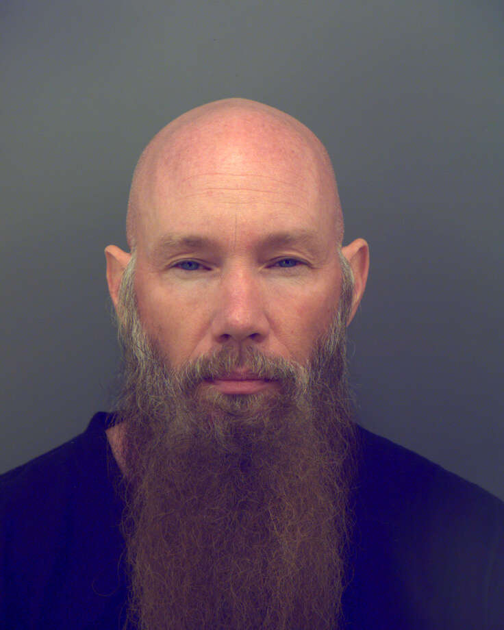 """Loren Jay Bingaman, 48, is a member of the """"Brass Knuckle"""" motorcycle gang and was arrested Nov. 1, 2016 for engaging in organized criminal activity and aggravated robbery. Photo: Courtesy/El Paso Police Department"""