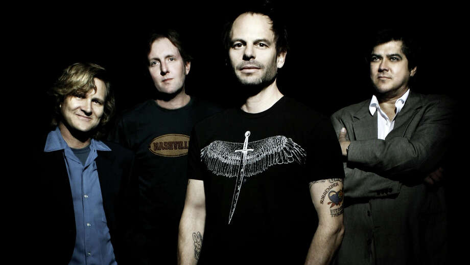 """In a crowd of junkies the Gin Blossoms were seen as the good-natured  drunk, a perception that obscures a darkness that runs through the brilliant and misunderstood """"New Miserable Experience."""" Photo: Contributed Photo / The News-Times Contributed"""