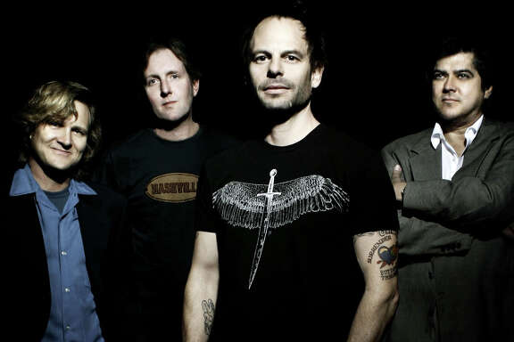The Gin Blossoms will perform at The Ridgefield Playhouse on Saturday, Feb. 8.