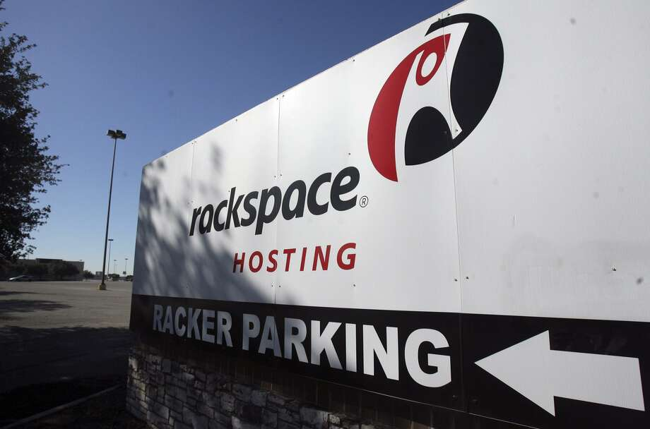 Rackspace Hosting Inc. on Thursday announced it had finalized its $3.4 billion sale to New York private equity firm Apollo Global Management. The move takes what had been San Antonio's largest publicly traded technology company private. Photo: San Antonio Express-News File Photo / jdavenport@express-news.net