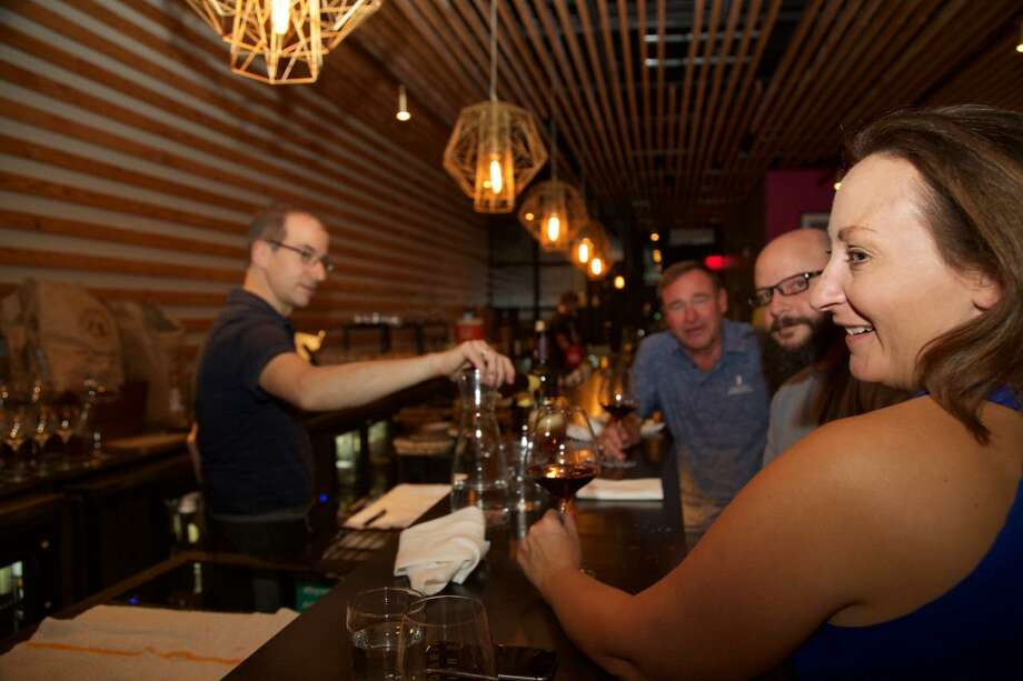 High Street Wine Company 
