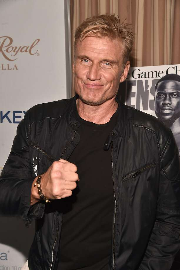 Dolph Lundgren Announced As Newest Addition To San Antonio