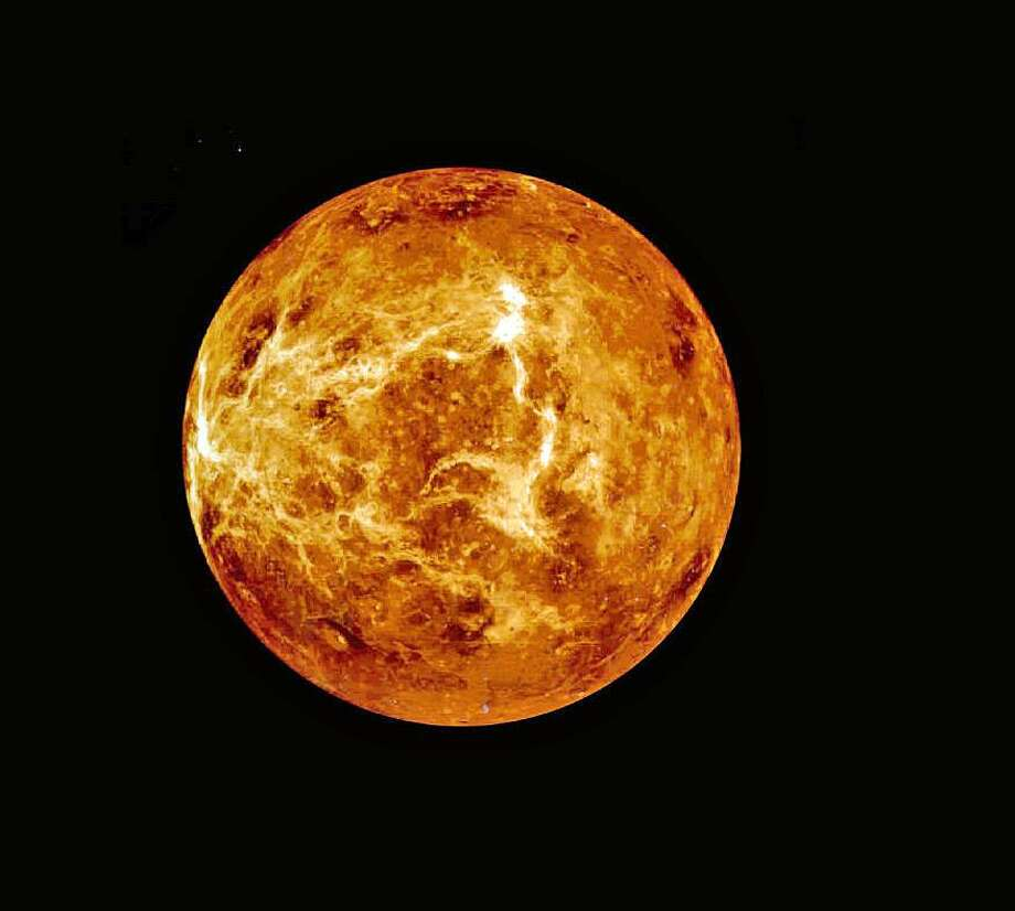 Venus Photo: / Associated Press