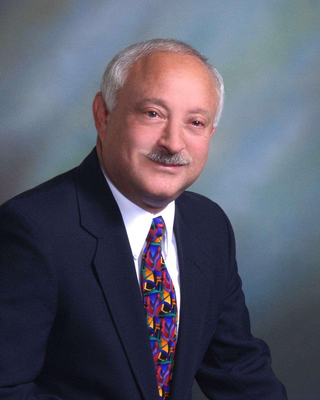 Dr. Robert F. Weiss