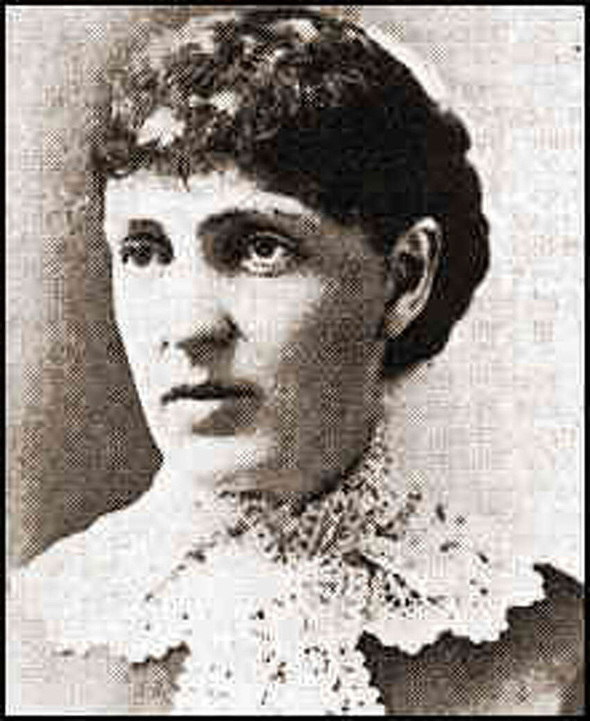 Kate Stoneman (Times Union archive)