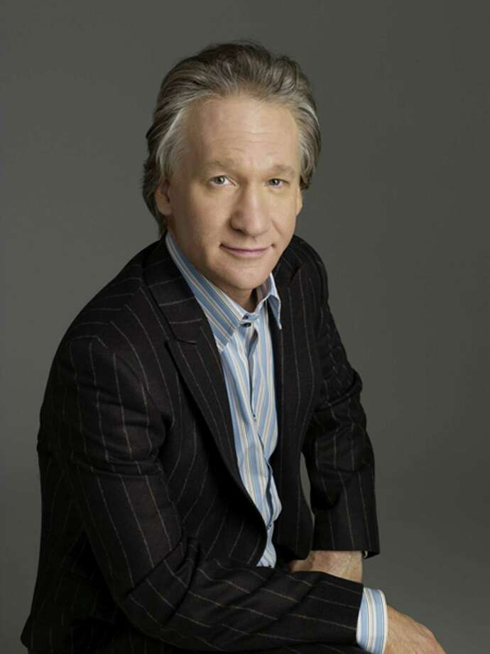 Bill Maher (Courtesy HBO) ORG XMIT: MER2013080815080914