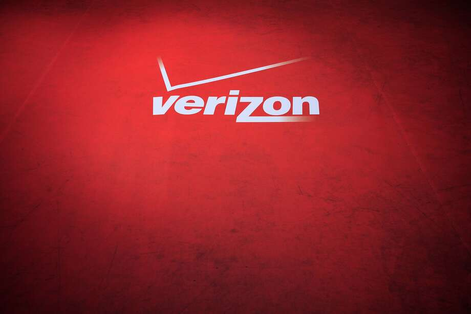 Verizon has been mounting a modest media offensive, so far focused on ad-supported content. Photo: Mark Lennihan, Associated Press