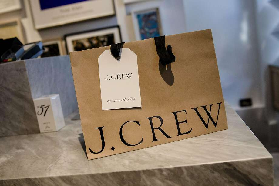 For J. Crew, which is one of the test brands, Instagram's product fills a gap in mobile shopping. Photo: Marlene Awaad, Bloomberg