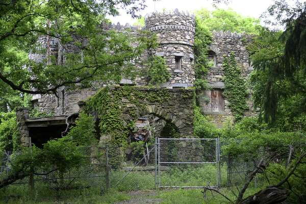 Partial demolition of Hearthstone Castle is among the projects that will be funded if voters approve $10 million worth of bond items on Tuesday's ballot in Danbury.