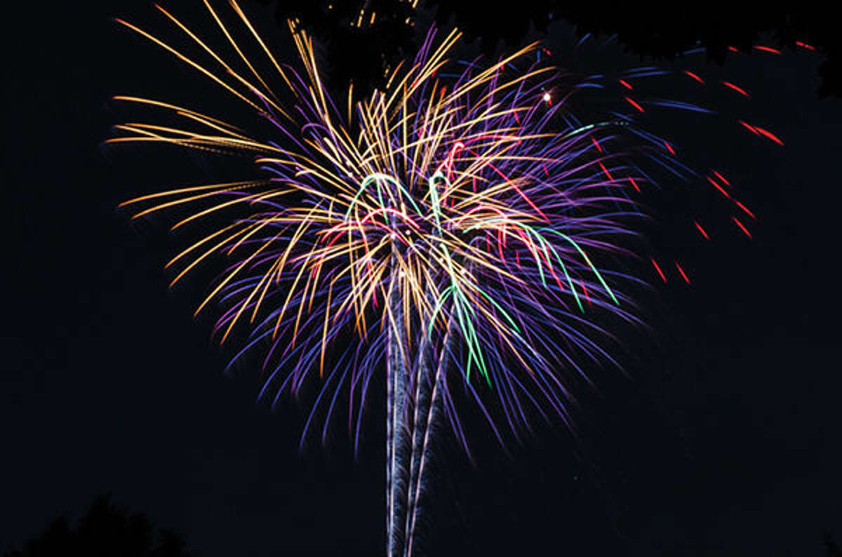 Celebrating the Fourth (2)