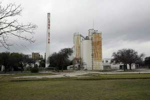 Development company NRP Group has sued the owner of the Lone Star Brewery for not refunding a $550,000 deposit after the failure of a deal to buy land there for an apartment complex.