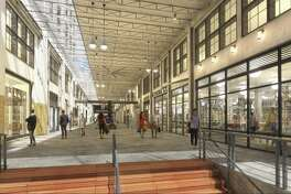 The city Historic and Design Review Commission on Wednesday gave conceptual approval to the $300 million project to rehabilitate the Lone Star Brewery.