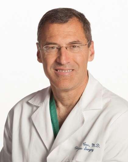 Houston researchers use stem cells to treat traumatic brain