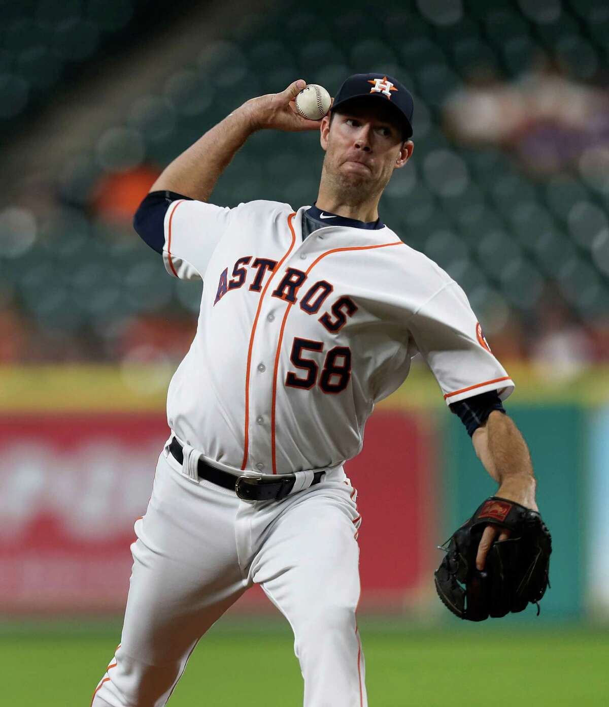 Doug Fister is another Astros free agent.