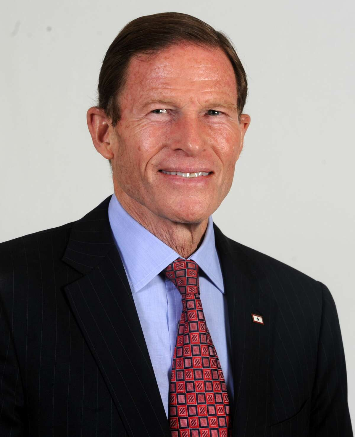 Endorsement: Blumenthal has earned a second term in Senate U.S. Sen. Richard Blumenthal, D-Conn., winding down an impressive first term in Washington, deserves to return.While his interests are widespread, the senator has kept his focus - and his not inconsiderable muscle - on the big issues, including, but not limited to, gun safety, rail safety and fighting for the middle class and consumers by continuing the work he began as attorney general in Connecticut.Read the full endorsement here.