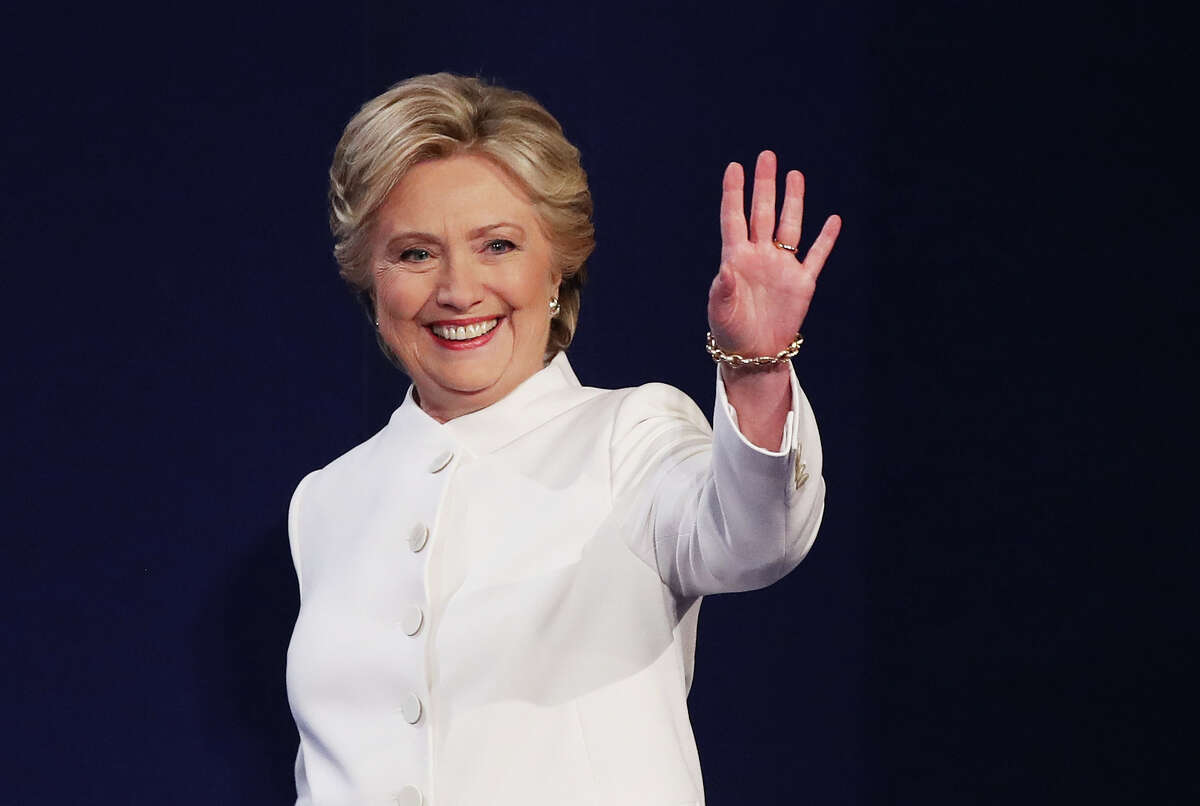 Endorsement: Hillary Clinton for president We support Hillary Clinton for president. Traditionally, editorial page endorsements close with the reveal, the naming of the institution's preferred choice for elected office, but this time we need to say immediately and unambiguously.Though Clinton's critics have occasionally mined sexist reasons to shove her aside, there have also been profound reasons for voters to challenge her past conduct, including the latest revelations about her dubious handling of classified emails. Read the full endorsement here.