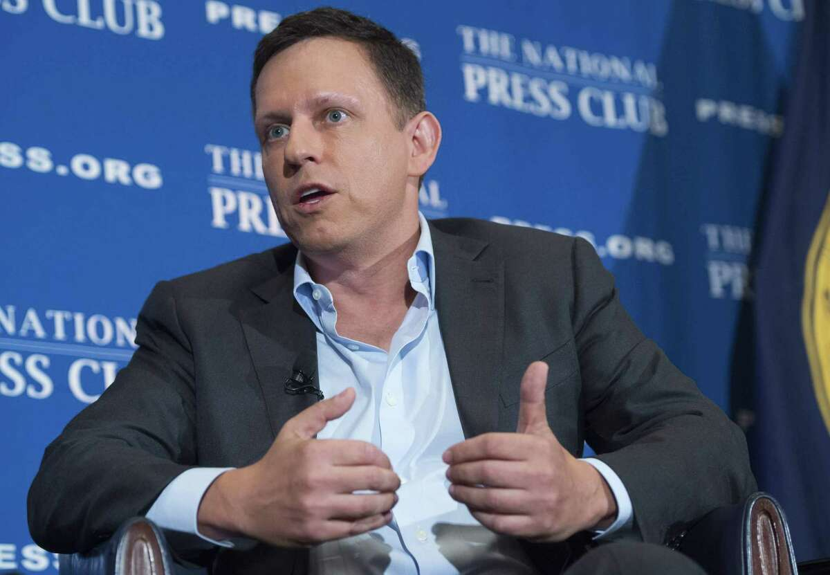 PayPal expansion Peter Thiel is the founder of PayPal, which canceled plans in April 2016 for an expanded operations center in Charlotte, N.C., over that state's House Bill 2.