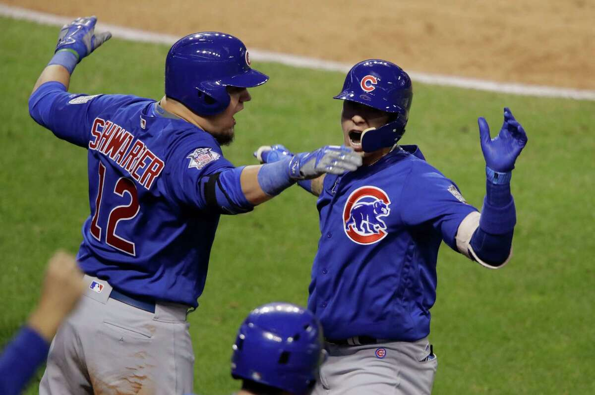 Odds to win the 2017 World Series The favorites Chicago Cubs: 11/2 Cleveland Indians: 8/1 Boston Red Sox: 9/1 Los Angeles Dodgers: 9/1 Washington Nationals: 14/1 Houston Astros: 18/1 New York Mets: 18/1 San Francisco Giants: 24/1 Toronto Blue Jays: 24/1