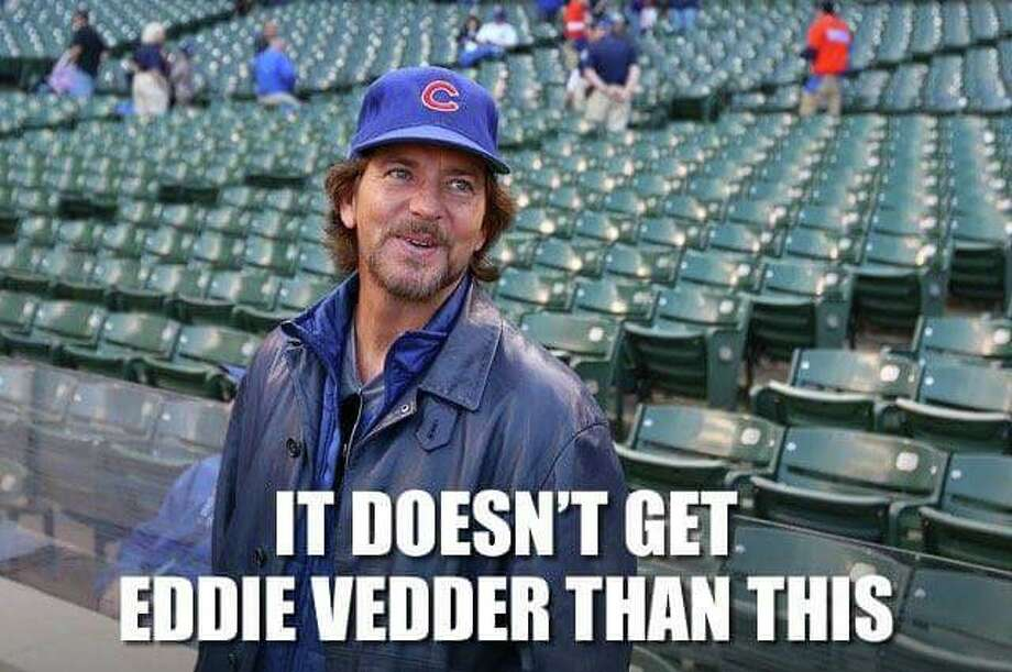 via Cubs subreddit Photo: 2016 World Series Memes