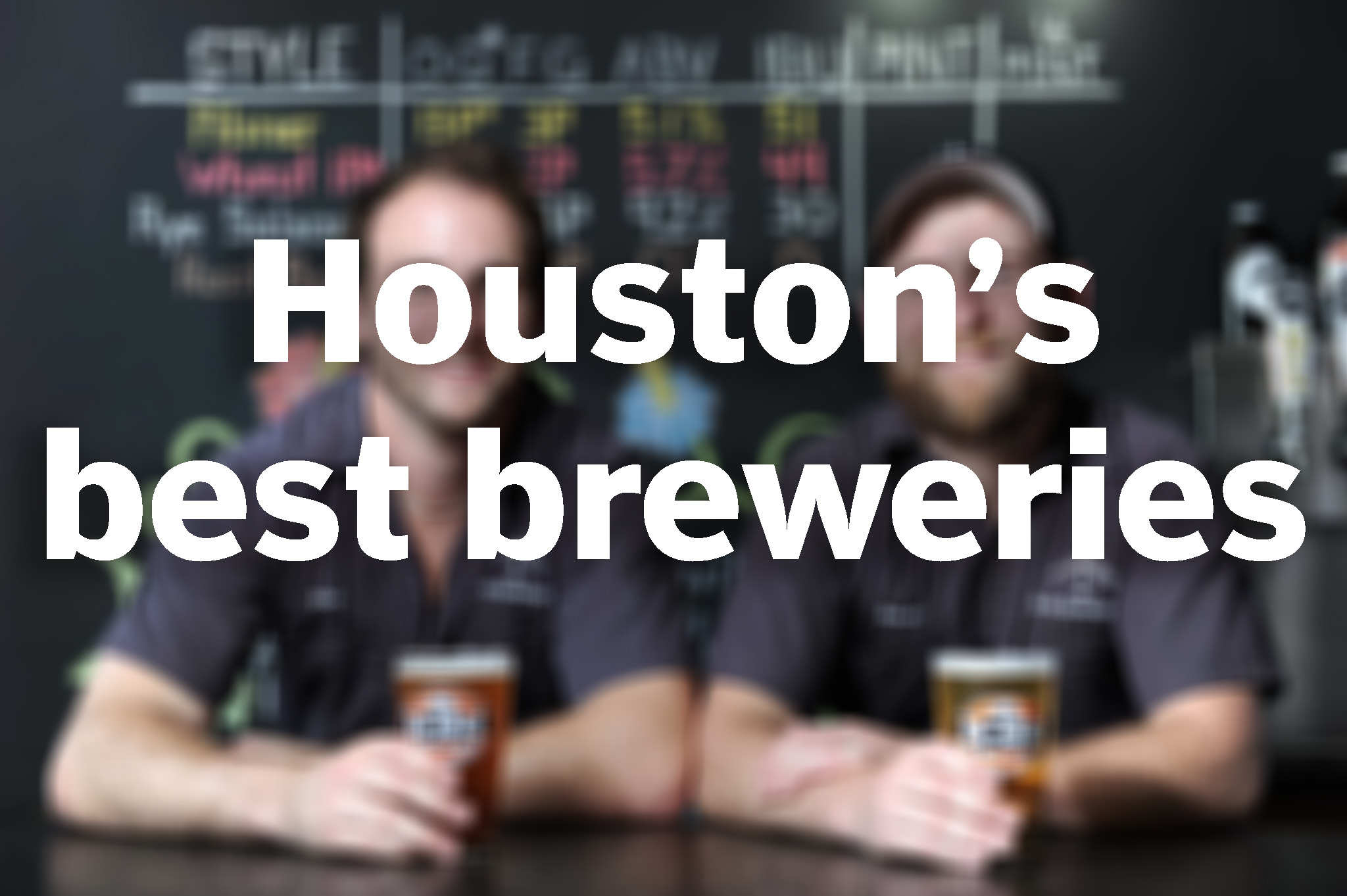 Is craft beer on its way out san antonio express news for Craft beer san antonio
