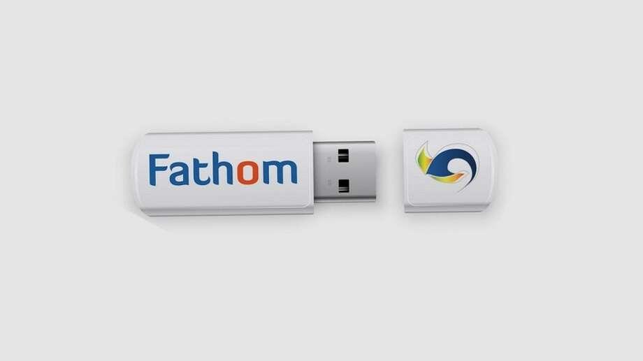 Fathom Neural Compute Stick Photo: Fathom