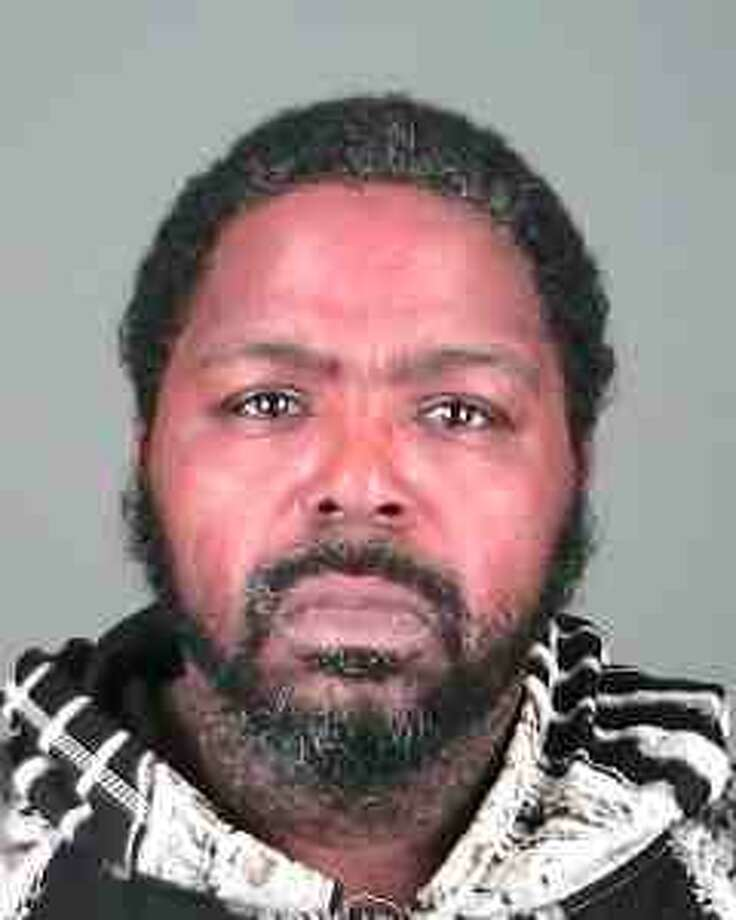 Curtis Sanders (Albany Police Department)